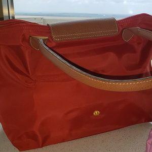 Longchamp Medium Shopper